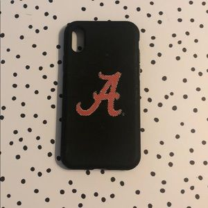 Accessories - Alabama iPhone X case